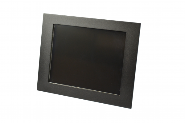 12.1 Panel Mount Industrial Touchscreen Display