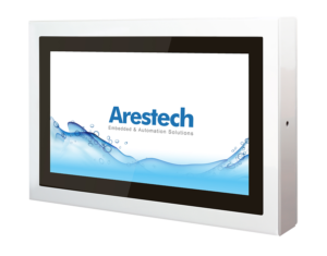 Arestech Touchscreen Waterproof Display Nemacom