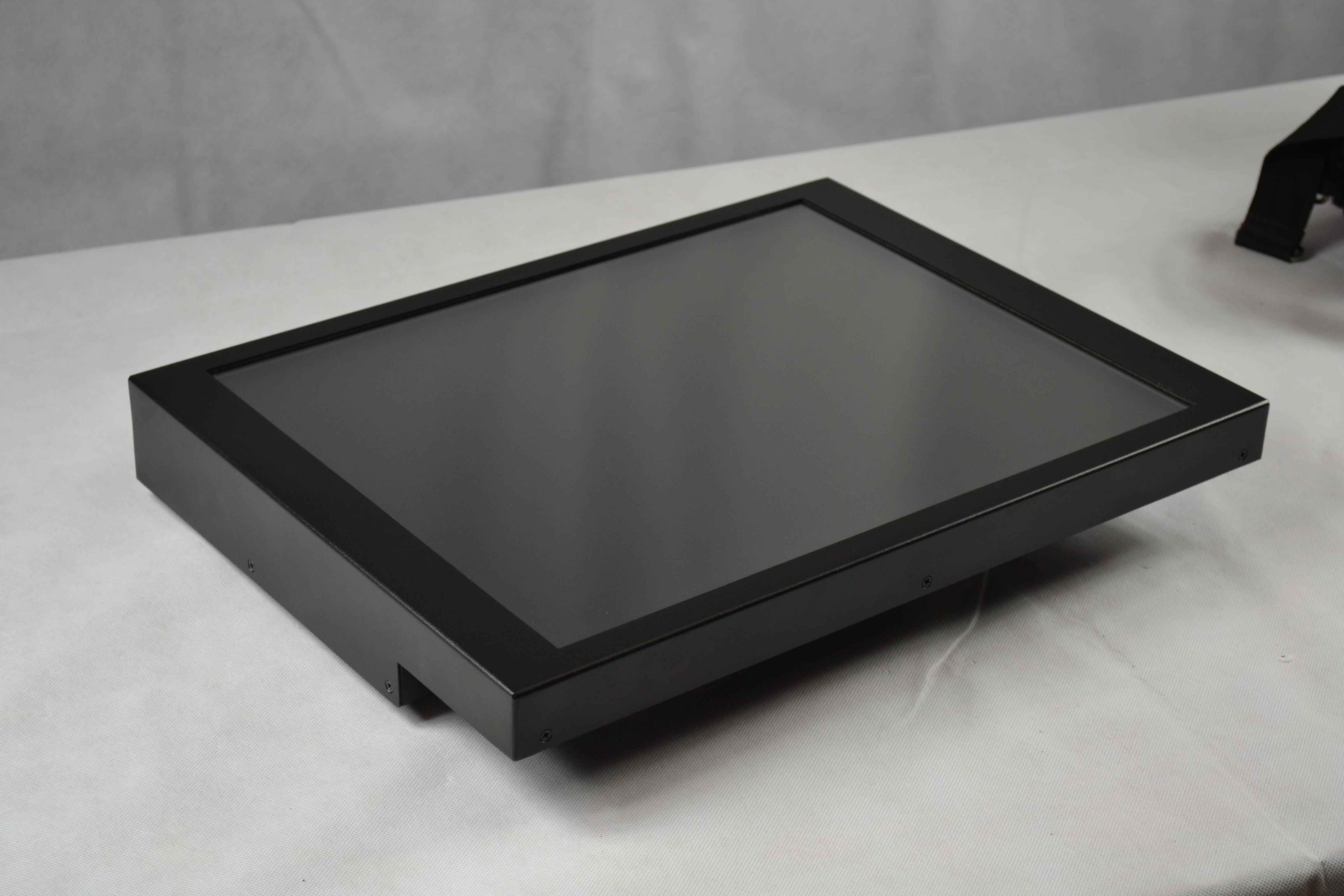 Touchscreen Panel PC UK, VESA Mount, Nemacom Industrial Computing