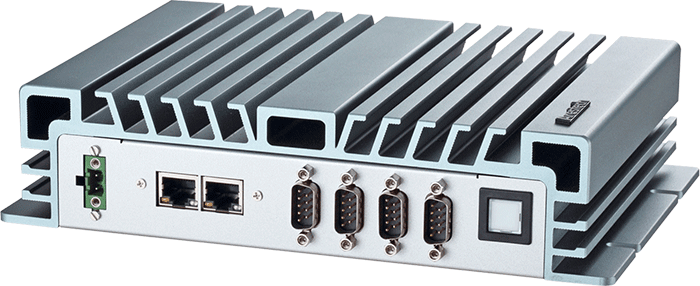 Embedded Box PC, Industrial Computing, Embedded Systems, Arestech Nemacom
