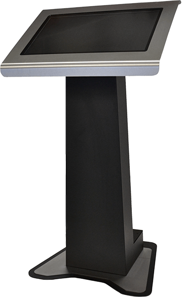 Nemacom Pure Kiosk, Interactive Kiosk Manufacturer