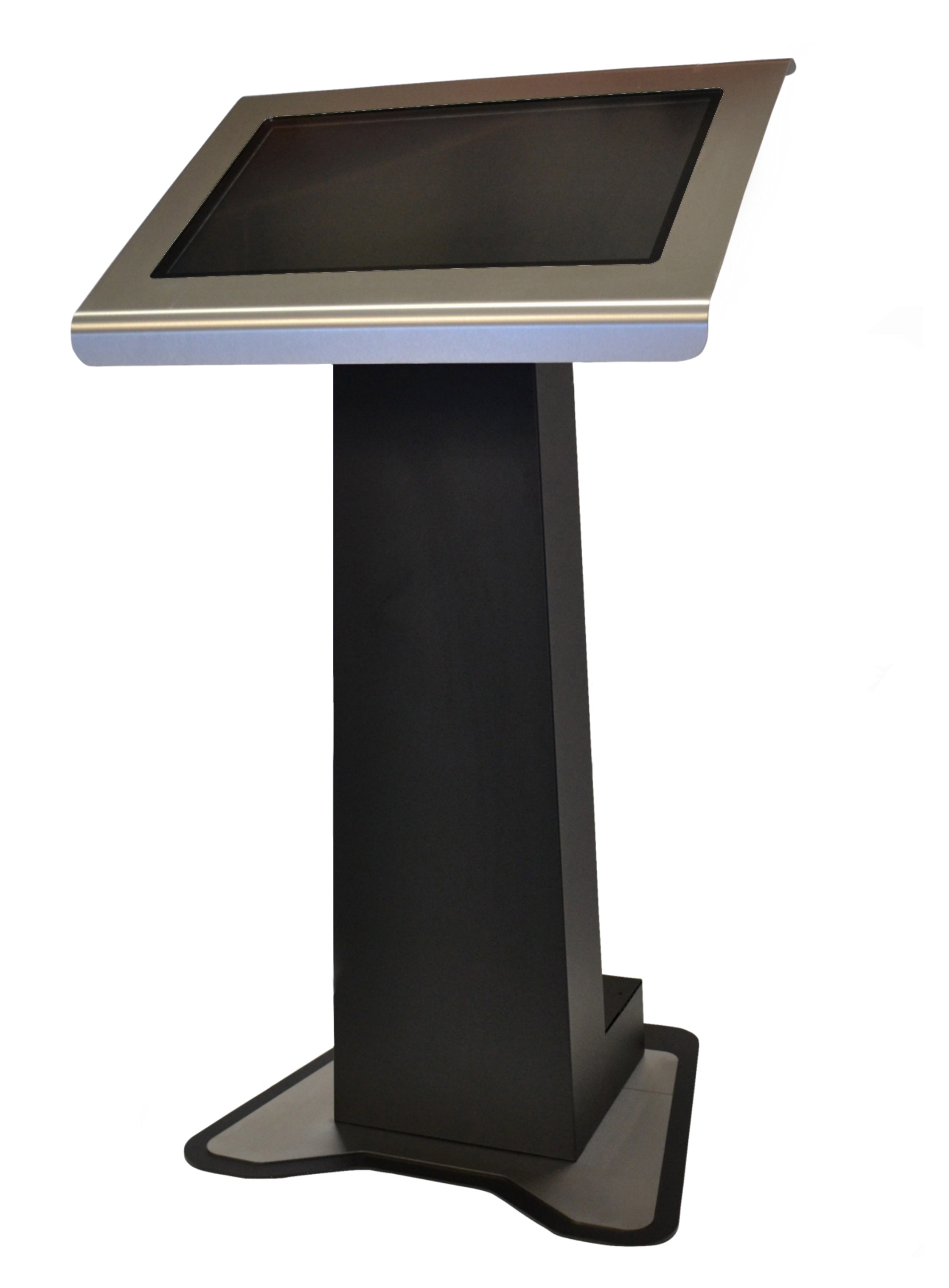 Nemacom Pure Kiosk Industrial Touchscreen Displays, Industrial PCs & Panel PCs