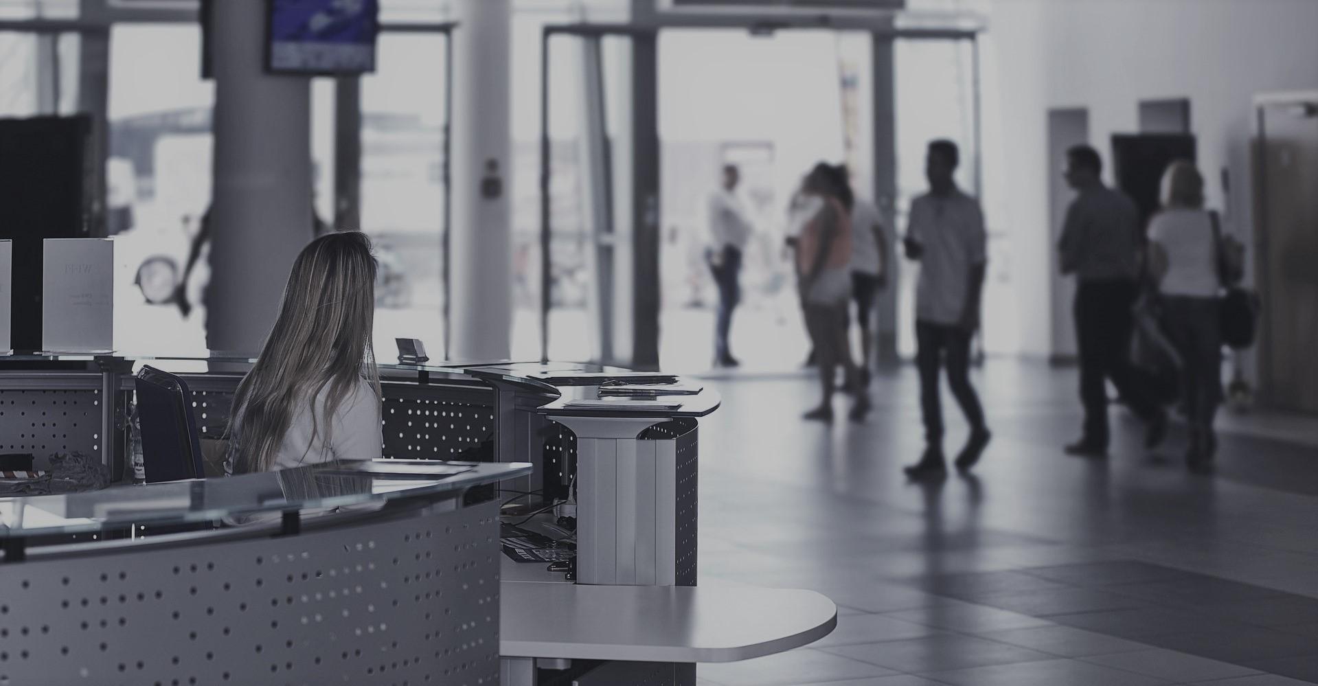 Interactive Kiosk Nemacom