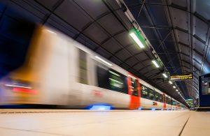 Rail Industry Displays Nemacom